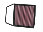 K&N Filters Air Filter 9SIV01U5320635