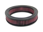 K&N Filters E-2570 Air Filter 9SIA08C1C83931