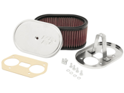 K&N Filters 56-1170 Racing Custom Air Cleaner 9SIA9H23ZB4915