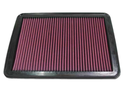 K&N Filters Air Filter 9SIA25V3VS7565