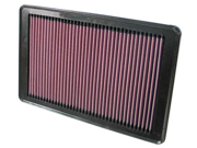 K&N Filters Air Filter 9SIA33D2RE4044