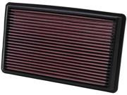 K&N Filters Air Filter 9SIA33D2RE3726