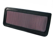 K&N Filters Air Filter 9SIA43D1BP3715