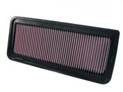 K&N Filters Air Filter 9SIA08C1C86025