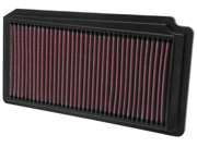 K&N Filters Air Filter 9SIA6TC5PB0281