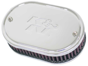K N Filters 56 1701 Racing Custom Air Cleaner