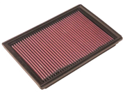 K&N Filters Air Filter 9SIA43D1AT2951