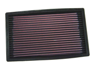 K&N Filters Air Filter 9SIA3X33RB3514