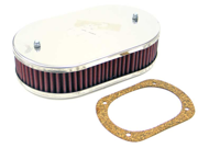K&N 56-9032 Custom Air Filter Assembly 9SIA9H23ZB4790