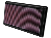 K&N Filters Air Filter 9SIA3X31FC6692