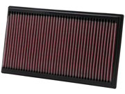 K&N Filters Air Filter 9SIA3X31FC8233