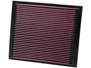 K&N Filters Air Filter 9SIV04Z5642091