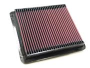 K&N Filters 33-2016 Air Filter 9SIA33D4RD0554