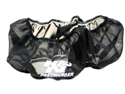 K&N Filters PreCharger Filter Wrap 9SIV04Z3WJ7238