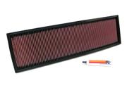 K&N Filters 33-2706 Air Filter