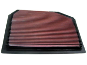 K&N Filters Air Filter 9SIV04Z5638174
