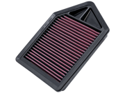 K&N Filters Air Filter 9SIA33D2RE2861