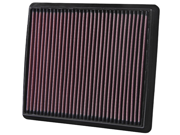 K&N Filters Air Filter 9SIA43D1AS3427