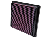 K&N Filters Air Filter 9SIA33D2RE4525