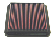 K&N Filters Air Filter 9SIA25V3VS6969
