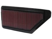 K&N Filters Air Filter 9SIA33D3525863