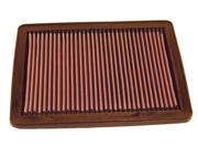 K&N Filters Air Filter 9SIA08C1C84942