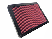 K&N Filters 33-2546 Air Filter 9SIABXT5DN1700
