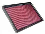 K&N Filters 33-2577 Air Filter 9SIA08C4RB5956