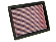 K&N Filters Air Filter 9SIABXT5DN1549