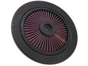 K&N X-Stream Air Filter Lid 9SIA08C4RB6076