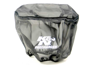 K&N Filters E-3491PK PreCharger Filter Wrap