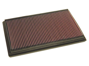 K&N Filters Air Filter 9SIA3X31FB2377