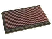 K&N Filters Air Filter 9SIA08C1C85207