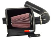 K&N Filters Performance Intake Kit 9SIA4PE1GX8475
