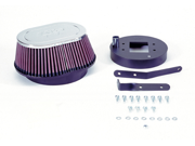 K&N Filters Filtercharger Injection Performance Kit