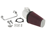 K&N 63-1122P Performance Intake - 63 Series Aircharger Off Road Kit