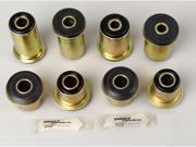 Energy Suspension 3.3162G Control Arm Bushing Set
