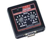 MSD Ignition 7551 Manual RPM Launch Control