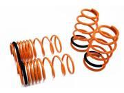 Megan Racing MR-LS-CSN12 Lowering Springs Set of 4