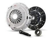 Clutchmasters 05086-HDFF-SK FX350 Single Disc - Flywheel Kit