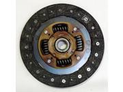Exedy OEM SZD054U Replacement Clutch Disc