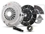 Clutchmasters 03635-HD0F-SK FX250 Single Disc - Flywheel Kit