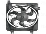 Four Seasons AC Condenser Fan Assembly 75298