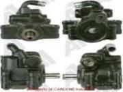 Cardone 20-318 Power Steering Pump