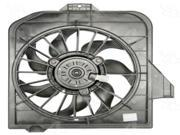 Four Seasons AC Condenser Fan Assembly 75351