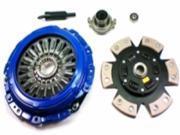 Ralco RZ RF1-56017R3Z Stage 3 Ceramic Sprung Clutch Kit
