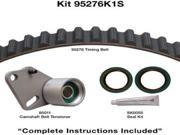 Engine Timing Belt Kit-Timing Belt Kit with Seals Dayco 95276K1S