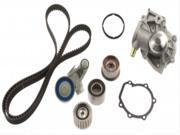 AISIN Engine Timing Belt Kit with Water Pump/Engine Water Pump TKF-001 TKF-001