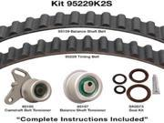Dayco Engine Timing Belt Kit 95229K2S