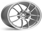 Enkei 460-8105-6638SP PF01 Racing Series Wheel - Silver 18 x 105